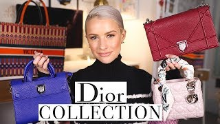 My DIOR Collection | Jewellery, Shoes, Bags and Clothing