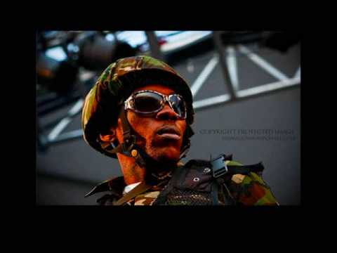 Vybz Kartel - Life we living