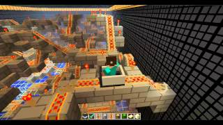minecraft rollercoaster with rtc music