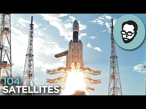 ISRO - India's Record-Breaking Space Agency | Answers With Joe