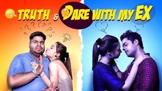 Truth or Dare With My Ex Girlfriend || Raahii films || Tared Sachdeva