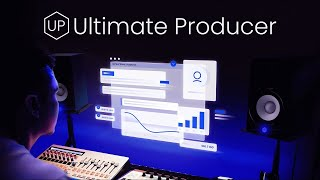 Ultimate Producer - Test, train and transform your studio skills.