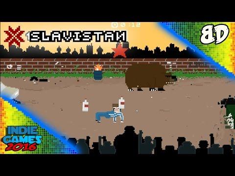 Slavistan (Gameplay)