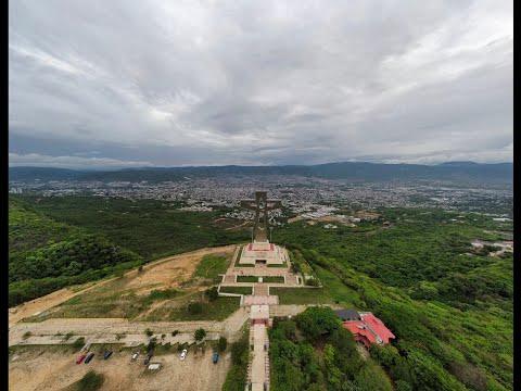 Cristo de Chiapas.