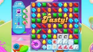 Candy Crush Soda Saga Level 688 No Boosters