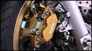 Motul - MC Care range - Brake Clean
