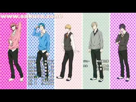 Touch You YariBu ★ Official Ending Yarichin⭐Bitch Club