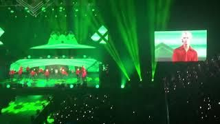 Video 171006 SEVENTEEN DIAMOND EDGE IN MANILA - ROCK + CHUCK download MP3, 3GP, MP4, WEBM, AVI, FLV Juli 2018