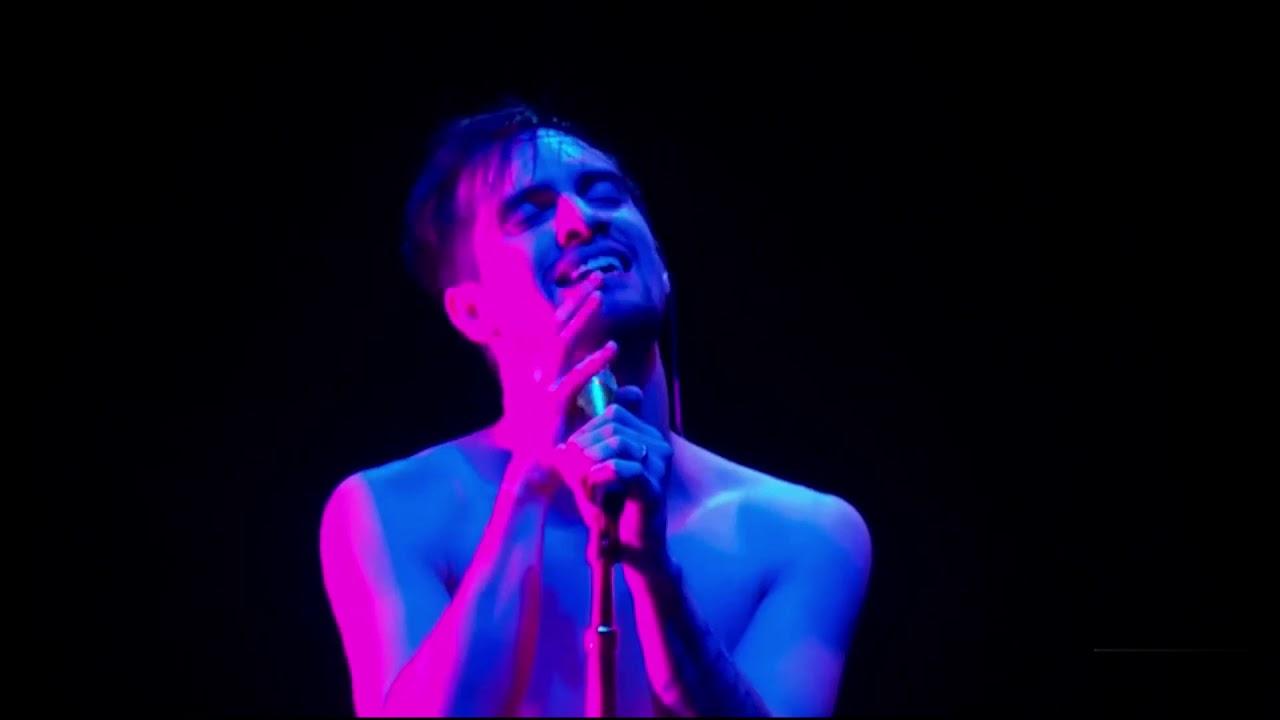 Panic! At The Disco - Collar Full (Live At Arizona 2014)