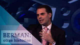Berman Otras Historias Christian Martinoli El efecto Martinoli PARTE 2