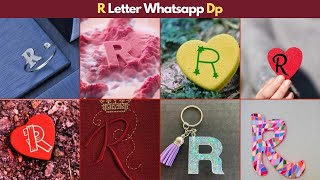 Best Of R Letter Images Free Watch Download Todaypk