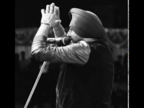 Main Teri Tu Mera Live Artists : Ranjit Bawa