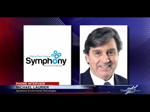 Saudi switch to oxo-biodegradable plastic 'a major event' for Symphony Environment, says CEO