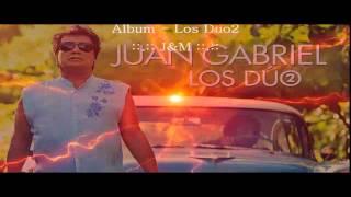 Juan Gabriel ft Alejandro Fernandez - Te Quise Olvidar
