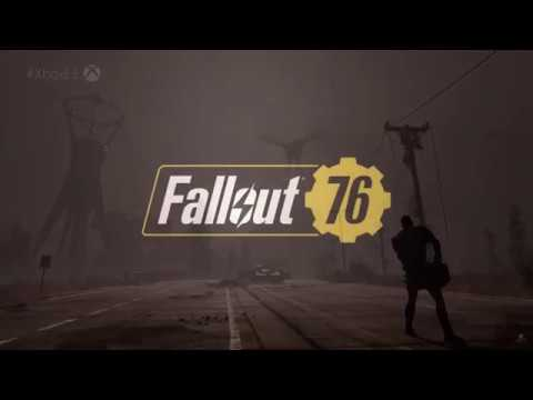 fallout 76 trailer music