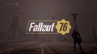 "Fallout 76 - Teaser Trailer Music ""Country Roads"" E3 Version"