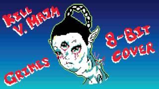 Kill V. Maim (Grimes 8-Bit Cover) Video