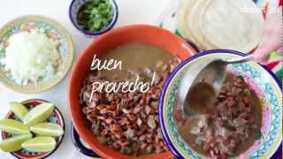 Carne En Su Jugo - Mexican Beef In Its Juices - Allrecipes.co.uk