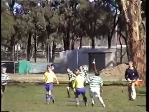 Lyons Primary School Soccer 2001