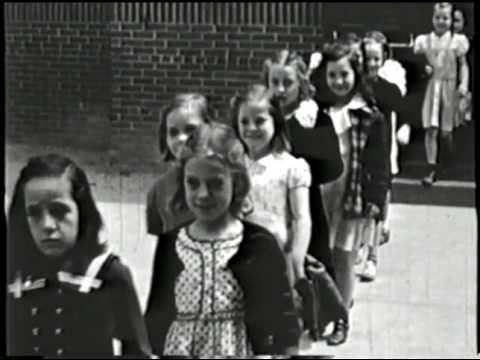Beverly NJ in 1941