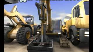 Digger-Simulator 2011 PC Gameplay