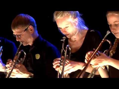 Zuilens Fanfare Corps met Fanfare Te Water   Compilatie