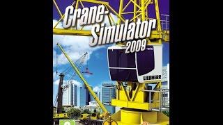 Crane Simulator 2009 - Liebherr Mobile Crane LTM 1050-3.1