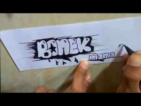 Download 5300 Koleksi Gambar Grafiti Bonek Paling Bagus HD