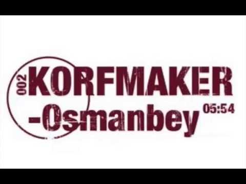 Korfmaker - Osmanbey