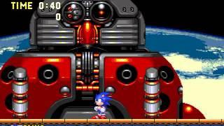 Скачать Sonic 3 Knuckles SFX Big Arm 3DS Theme Mash Up