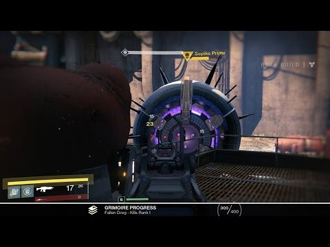 how to cancel your super in destiny
