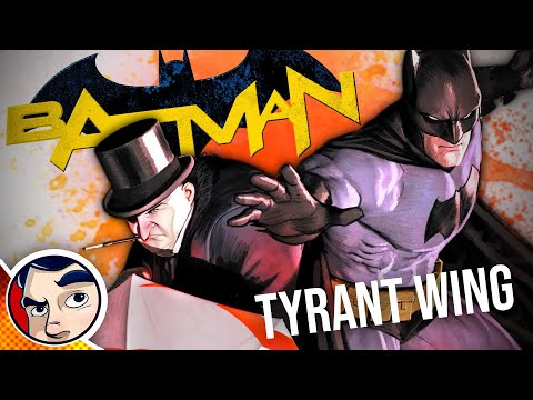 Batman His Life Shattered... The True Villain - Complete Story