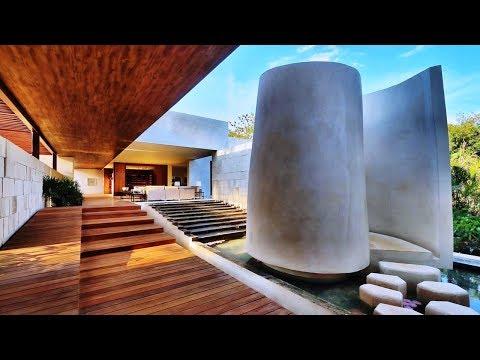 Chable Resort & Spa, Chocholá, Yucatán, Mexico, 5 star hotel