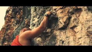 Climbing (Rignano Garganico) - Sony A6300 on Flycam Nano MB Advanced
