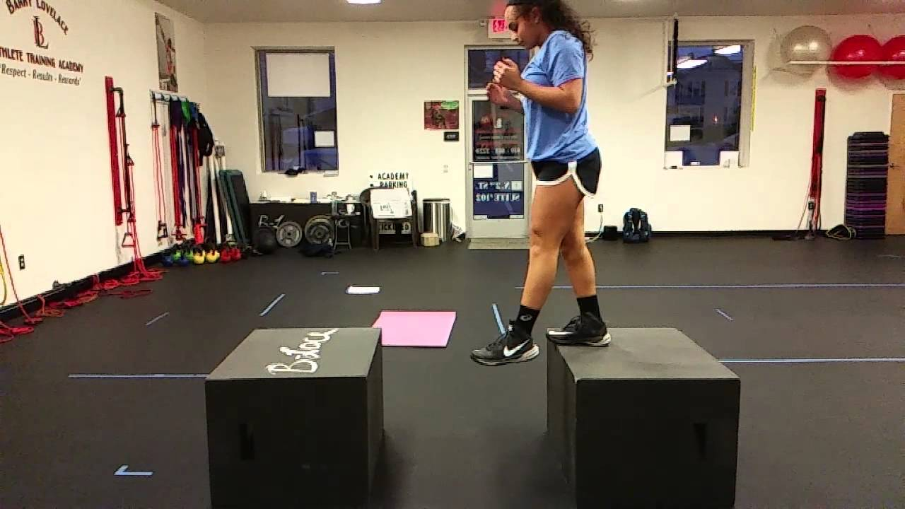 an analysis of a volleyball jump Kinematic analysis of volleyball spiking maneuver 1nicholas dunbar was at the peak of their jump a 14 camera high speed motion analysis system.