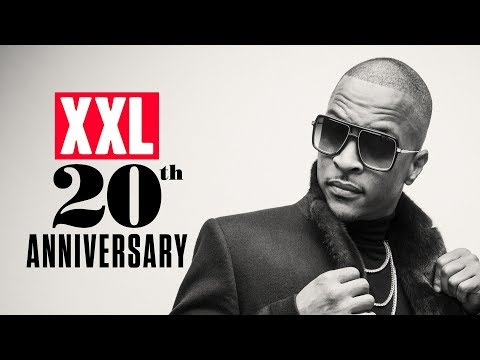 T.I. Opens the Door for Hip-Hop to Grow - XXL 20th Anniversary Interview