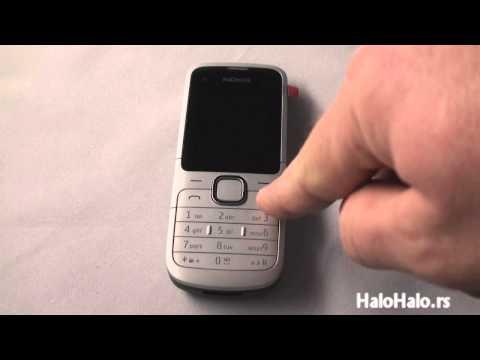 Nokia C1-01 dekodiranje pomoću koda