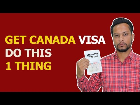 Most Important Thing For Canada Visa