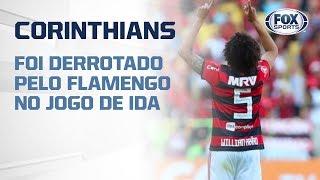 Corinthians vem sendo mal escalado?