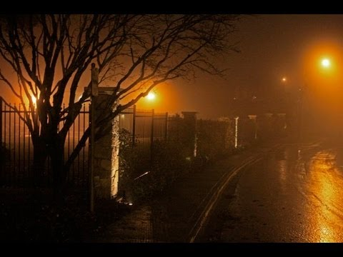 Keane - Try Again (Rainy Mood)