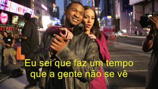 Download Usher feat Alicia Keys My boo Legendado