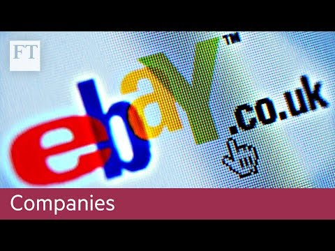Ebay paid £1.6m in UK tax   Companies