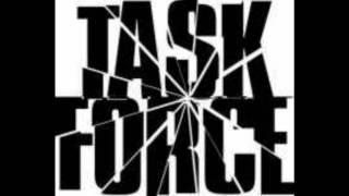 Task Force - Cosmic Gypsies (Feat. Jehst & Braintax) [UK Hip-Hop]