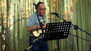 Let the Good Times Roll by Alan at Halesowen Ukulele Group Strummers 17/3/13