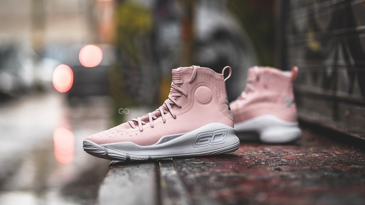 new products cf0ec a0216 Review & On-Feet: Under Armour Curry 4