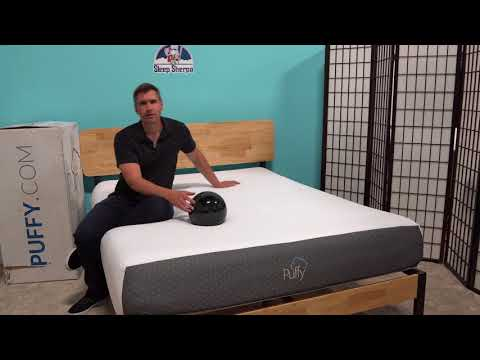 Puffy Mattress Review 2018