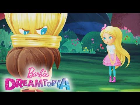 Wispy Forest Part 2 | Dreamtopia | Barbie