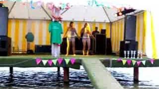 Het groene eiland playbackshow 2008