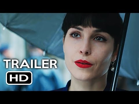 Thumbnail: What Happened to Monday? Official Trailer #1 (2017) Noomi Rapace, Willem Dafoe Sci-Fi Movie HD