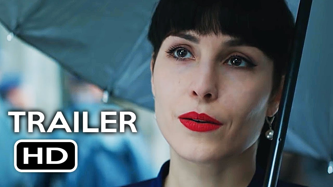 What Happened to Monday? Online Movie Trailer